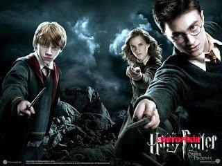 Harry Potter Tema Muzigi Ve Akustik