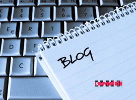 blog yazmak, blogger