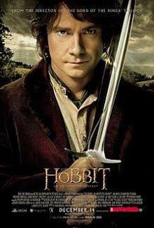 The Hobbit.. Beklenmeyen Yolculuk