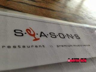 Dedikleri Kadar Güzel Bir Restoran