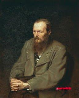 Dostoyevski'den inci sözler.