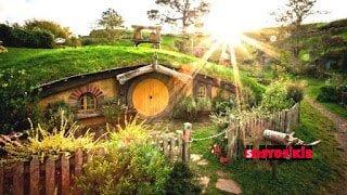 Celt Müzikleri Ve Tolkien