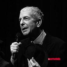220px Leonard Cohen 2187