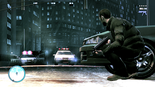 Grand Theft Auto IV Ve Bazı Notlarım 2