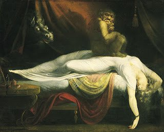 400px John Henry Fuseli   The Nightmare