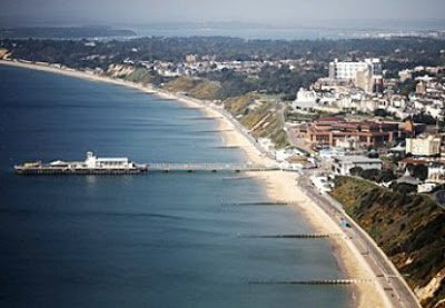 Bournemouth Highcliff Marriott Hotel photos Facilities Beautiful Bournemouth