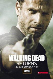 The Walking Dead, Walking Dead, Yürüyen ölüler