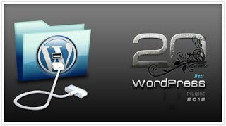 Top 20 Best WordPress Plugins 2012