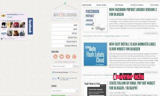 Sitenize Facebook Begen Kutusu Ekleyin 1