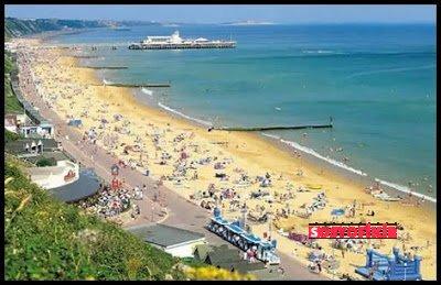 bournemouth,england,travel to england