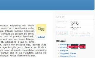 login with ajax admin plugins for wordpress