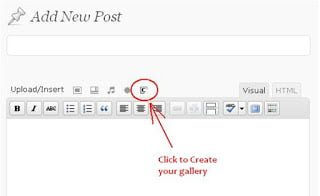 post videos and photo galleries admin plugins for wordpress