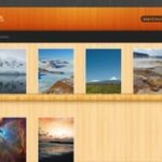 ureeka blogger template 1