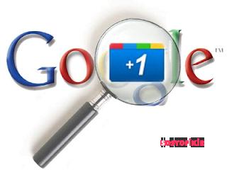 google, google +1