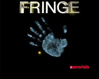 Fringe 2.Sezon – Gözcüler