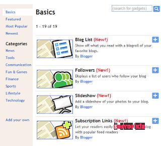 Blogunuzu Oluşturun 5