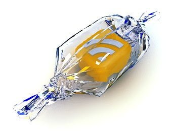 RSS Candy