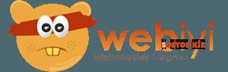 Webiyi.Com Kurucusu Uğur (Linux) 1