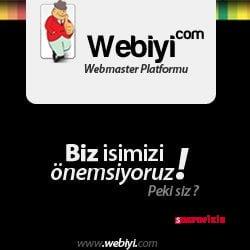 Webiyi.Com Kurucusu Uğur (Linux) 2