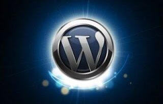 wordpress logo shine thumb400
