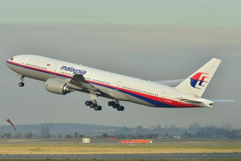 MH 370 Kuala Lumpur - Pekin Uçağı Nerede ? 9