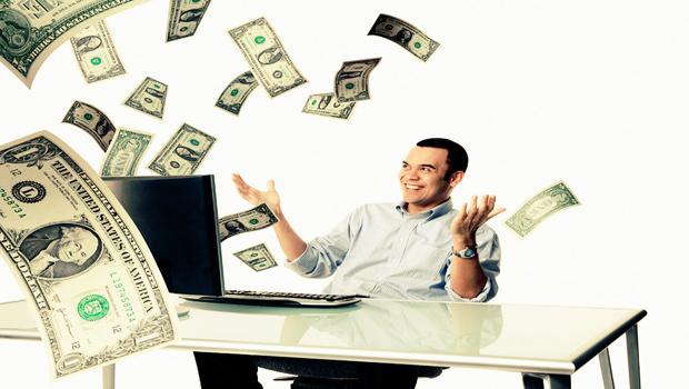 #1 İnternetten Para Kazanmanın 5 Yolu 3
