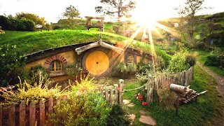 Celt Müzikleri Ve Tolkien 5