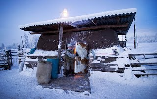 coldest village oymyakon russia amos chaple 11