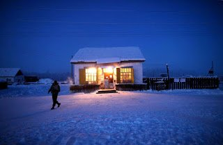 coldest village oymyakon russia amos chaple 7