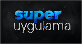 superuygulama