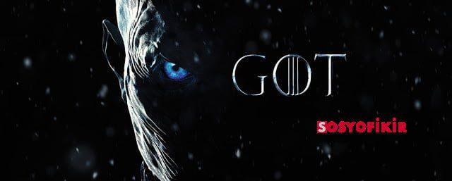 Game of Thrones 7.Sezon 6.Bölüm Sızdırıldı ! 1