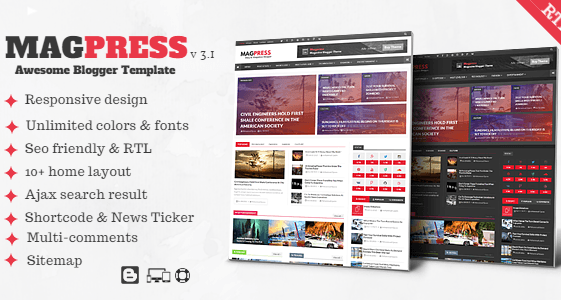 magpress preview.  large preview