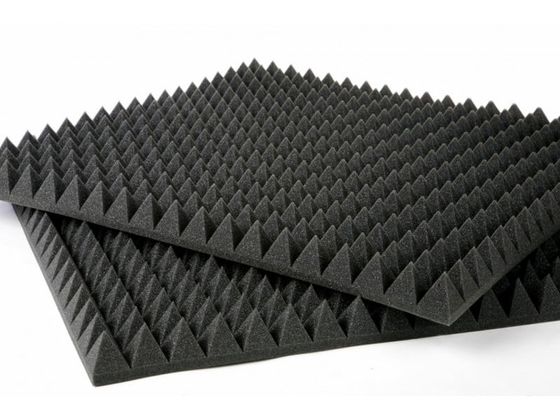 jafra acoustic foam 2