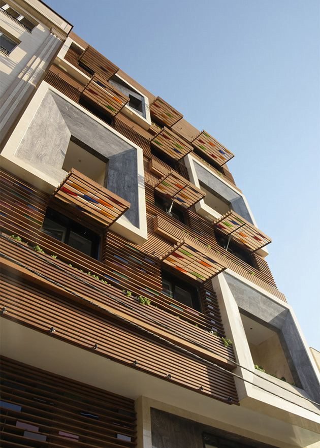 apartment facade12