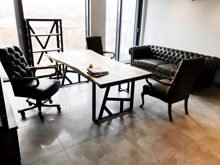 Ofis Tasarimlari