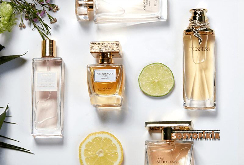 oriflame parfum 1
