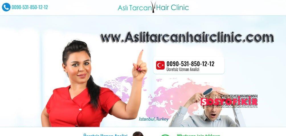 aslitarcanhairclinic.com