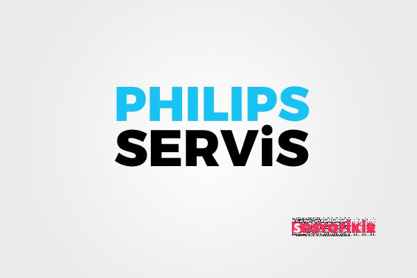 philips servis reklam
