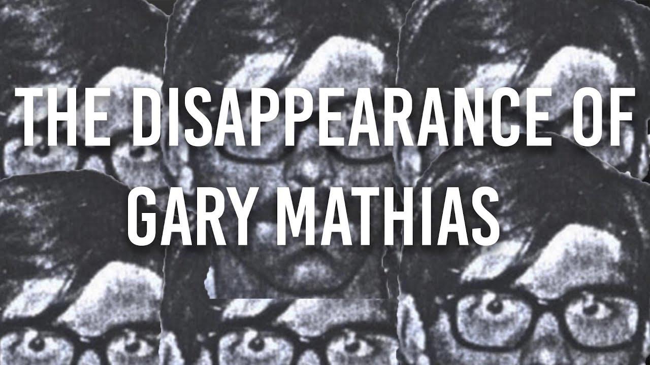 Tüyler Ürperten Bir Toplu Ölüm. Gary Mathias Ve En Yakın 4 Arkadaşının Trajik Hikayesi. 2