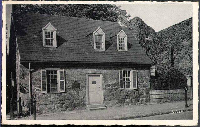 old stone house untitled 16649292708