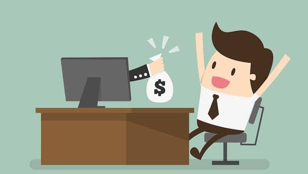 #1 İnternetten Para Kazanmanın 5 Yolu 2