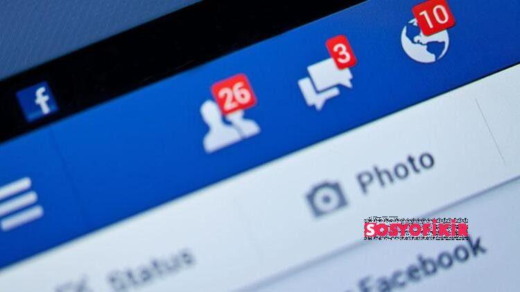 facebook hesabı kilit açma