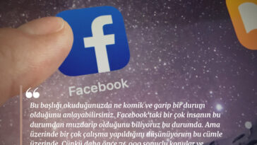 facebook turkish