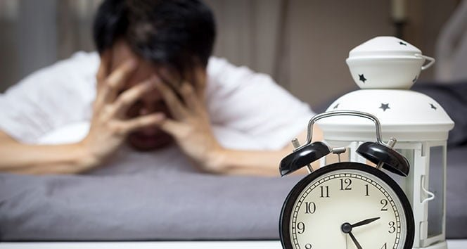 uykusuzluk nedir