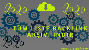 backlink arsivi